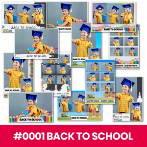 #0001 Back-to-school