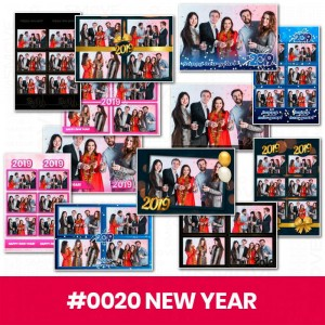 #0020 New Year 2019