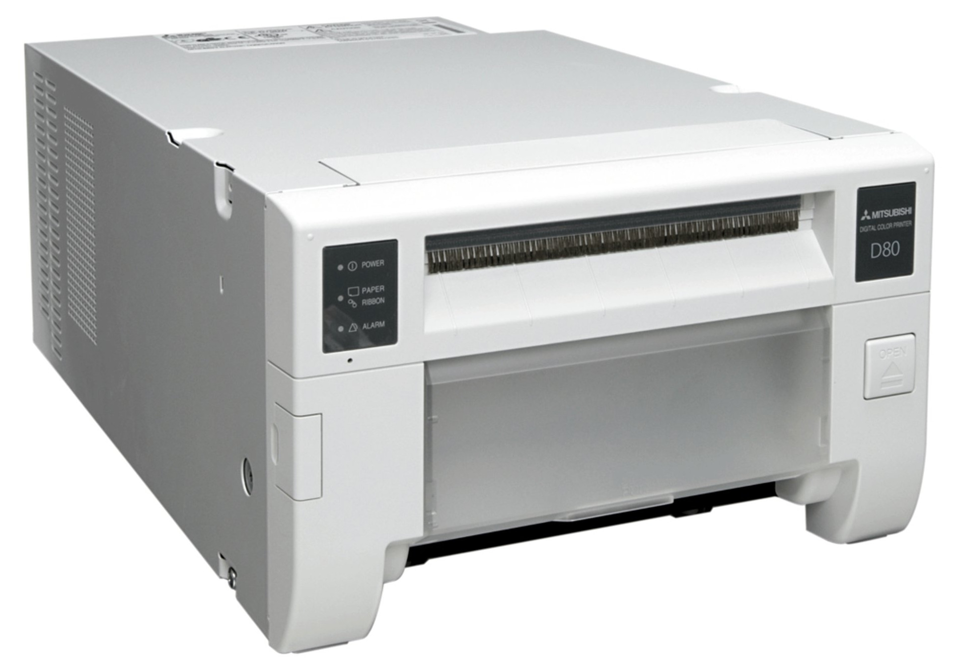 drukarka termosublimacyjna Mitsubishi CP-D80DW