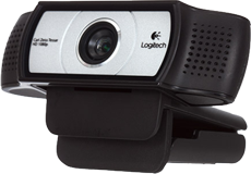 kamera internetowa Logitech Webcam C930e