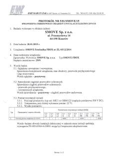 protokół badania 1