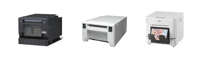 drukarki wykorzystywane w fotobudkach
