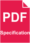 Download English specification for CP-D707DW