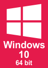 Download Windows 10 64bit driver for CP-D80DW