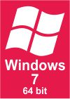 Download Windows 7 64bit driver for CP-D80DW