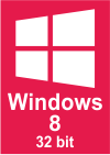 Download Windows 8 32bit driver for CP-D80DW