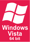 Download Windows Vista 64bit driver for CP-D80DW